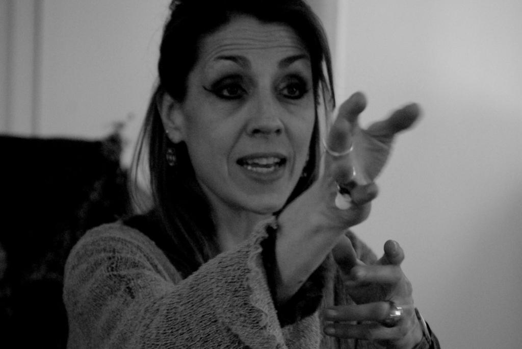 Florence Cambrezy conteuse