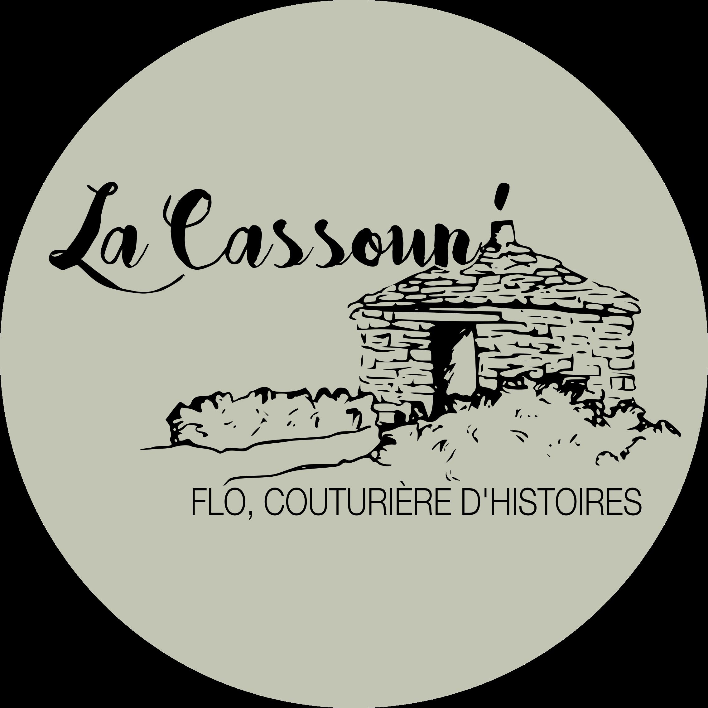 La Cassoun' Logo