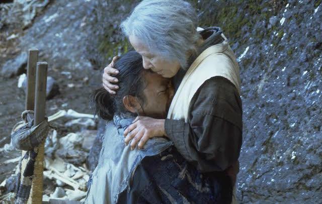 la ballade de Narayama Film